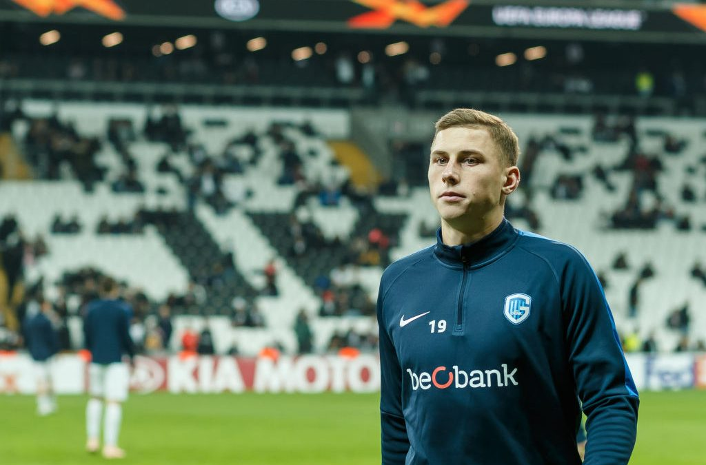 Jakub Piotrowski przechodzi do 2 Bundesligi